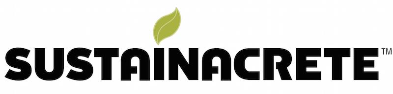 sustainacrete logo